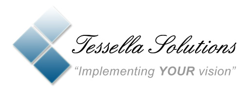 Tessella Web Design Solutions